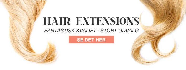Photo of Nye hårbånd