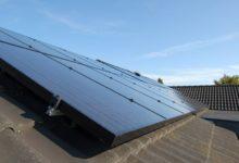 Photo of Billig el med et solcelleanlæg fra KlimaEnergi A/S
