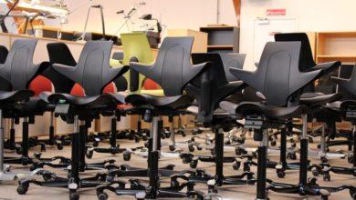 Photo of Brugte kontormøbler – indret dig moderne og praktisk