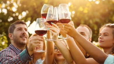 Photo of Her finder du alt til vin og mere til