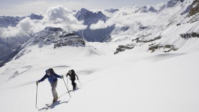 Photo of Lær hvordan du står på ski her online