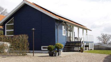 Photo of Tag på ferie i skønne Ebeltoft i Nordjylland